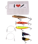 Topwater Sets