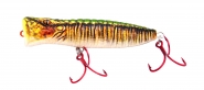 Caiman Popper Green Lizard