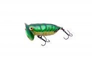 Boogie Bug Pike Strike