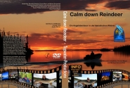 Calm Down Reindeer DVD